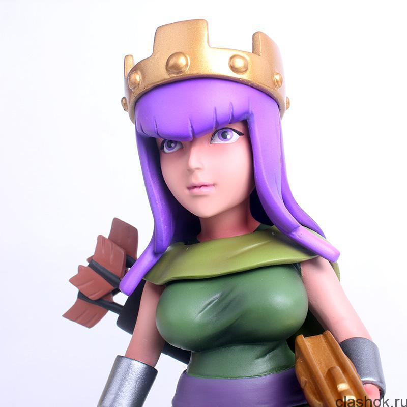 королева1