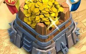 Как заработать ресурсы в деревне строителя