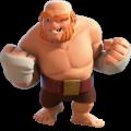 Гигант-боксер