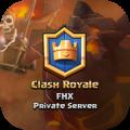 Скачать Приватный сервер Clash Royale- FHX Royale