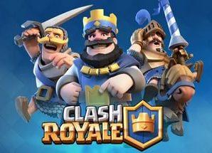 Интересные факты о Clash Royale