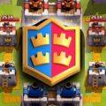 Как выиграть бои 2 на 2 в Clash Royale?