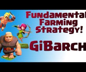 Событие Gibarch (гибарч) в клэш оф кланс