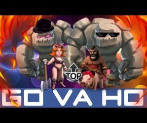 Событие Тройная угроза или ГоВаХо (GoVaHo)