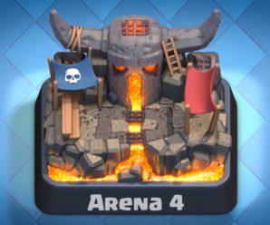 4 арена (Игровой домик П.Е.К.К.А)