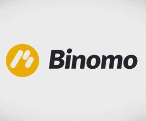 Бинарный опцион Биномо — описание процесса регистрации