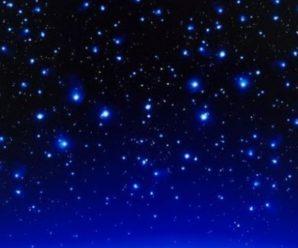 Сверкающее звездное небо от Net Ent