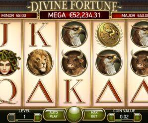 Древняя Греция в онлайн казино