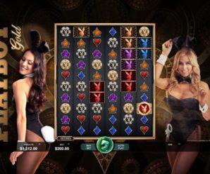 Игровой автомат Playboy в казино Azart Play