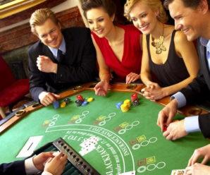 Основные типы игроков онлайн-казино