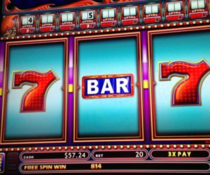 Кэшбек и бесплатное вращение в онлайн казино