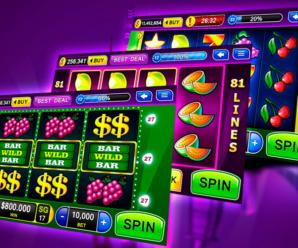 ТОП 3 слотов в онлайн казино