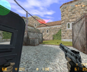 Секреты Counter Strike