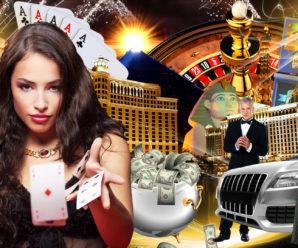 Как играть в слоты на деньги с максимальной выгодой?