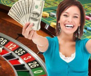 Игра на деньги и без денег в казино вулкан