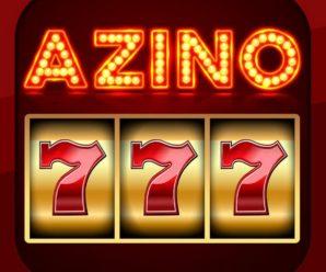 Лучшие слоты в Азино 777