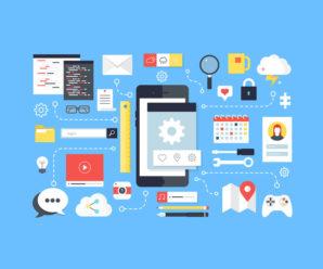 Разработка веб приложений и ее особенности