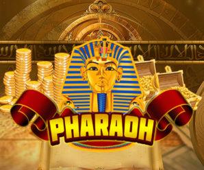 Улыбайся и выигрывай на Фараонбет