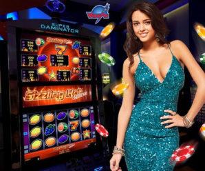 Почему стоит играть в казино Вулкан
