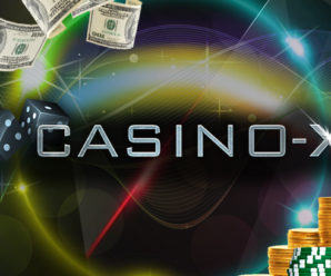 Безопасная игра от CasinoX