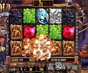 Обзор игрового автомата More Gold Diggin