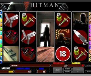 Обзор игрового слота Хитман на казино Вулкан 777