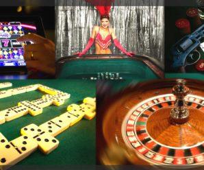 Почему пользователям стоит играть бесплатно в азартные игры