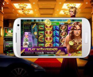 Можно ли играть в игровые автоматы Вулкан на андроид?