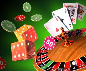 Польза игровых автоматов и азартных игр