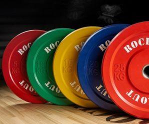 Как подобрать тяжелоатлетические блины для штанги