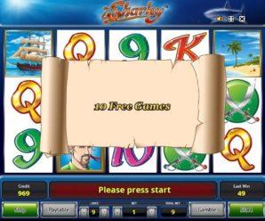 Обзор игрового автомата Шарки