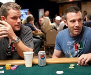 Звезды мирового уровня тоже любят азартные игры