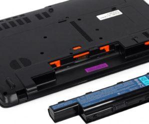 Где можно быстро купить аккумулятор для ноутбука
