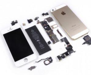 Типовые неполадки продукции Apple