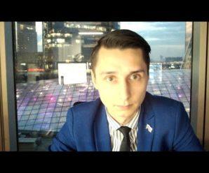 Видеоконференция с Максимом Якимовым- СЕО TKEYCOIN. Листинг на битфорекс отложен до 16 сентября.