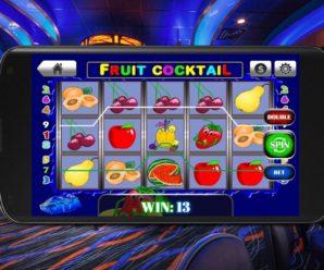 Как бесплатно играть в игровые автоматы