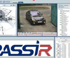 Системы безопасности для дома и офиса