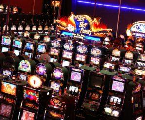 5 видов самых современных игровых автоматов.