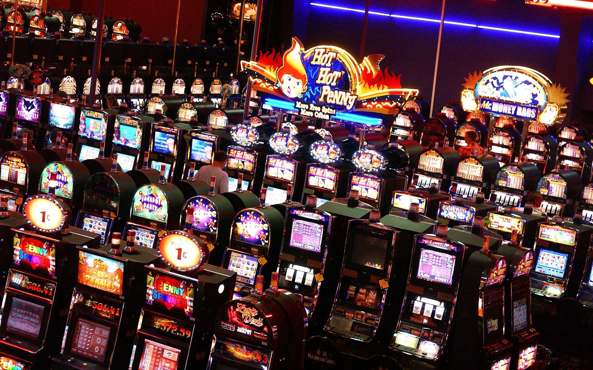 Игровые автоматы и их конструкция рулетка играть онлайн без регистрации