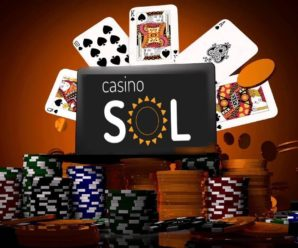 Как скачать приложение казино Сол на андроид