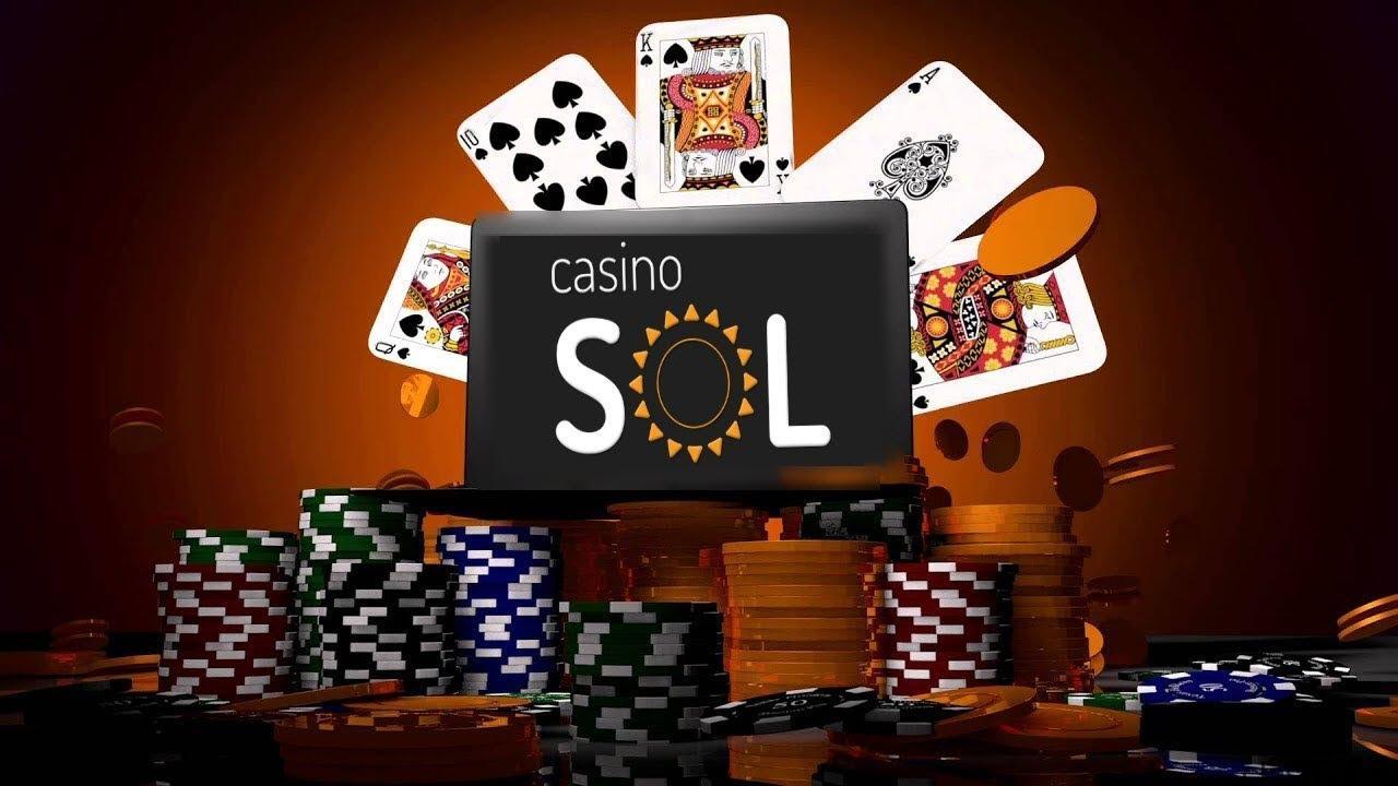 казино сол на андроид