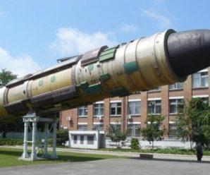 КБ «Южное»- создатель ракеты «Сатана»