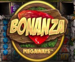 Игровой автомат Bonanza – нюансы