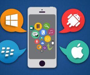 Будущее за мобильными приложениями